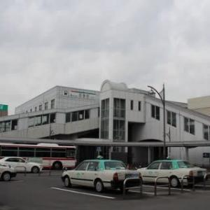 名鉄 西春駅