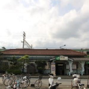 JR東日本 早川駅
