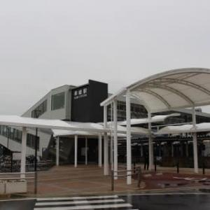 JR九州 早岐駅