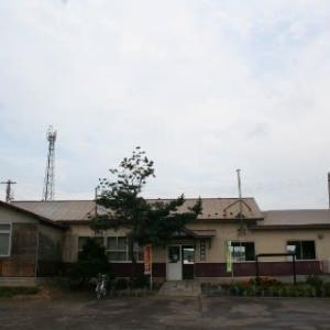 JR北海道 東相内駅
