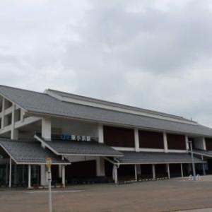 JR西日本 東小浜駅