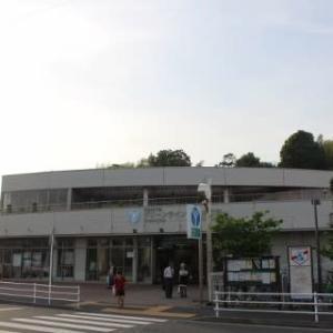 横浜市交 日吉本町駅