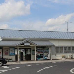 JR東日本 常陸大宮駅