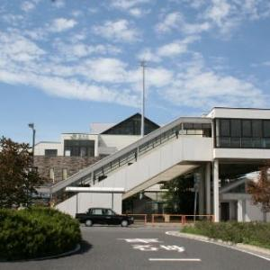 JR東日本 藤代駅