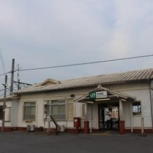 JR東日本 本納駅