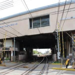 長野電鉄 本郷駅