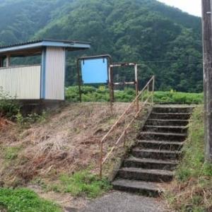 長良川鉄道 八坂駅