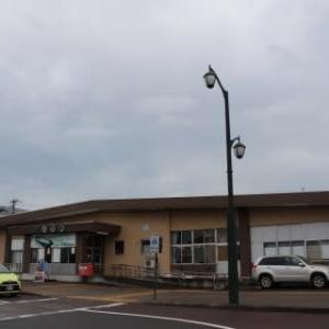 JR北海道 八雲駅
