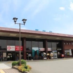 JR西日本 山口駅