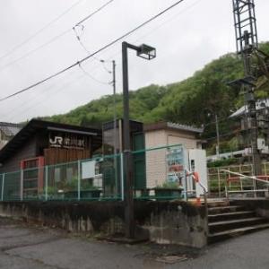 JR東日本 梁川駅