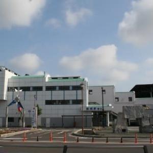 JR東日本 結城駅
