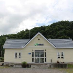 JR北海道 蘭島駅