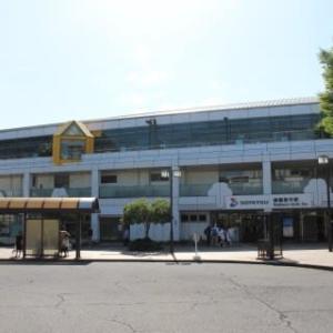 相鉄 緑園都市駅