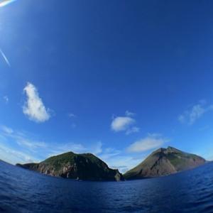 トカラ列島(横当島~宝島)モニターツアー