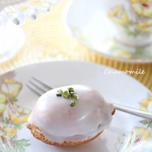 国産レモンでレモンケーキ