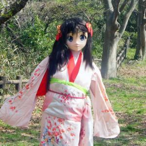 今日はひな祭りですが…過去ひな祭り動画(仮)/Doll's festival (Girl's festival on March 3rd) last year.