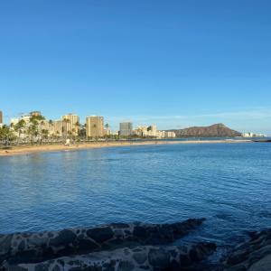 ☆ハワイの観光客の受け入れ来月から始まるようです☆