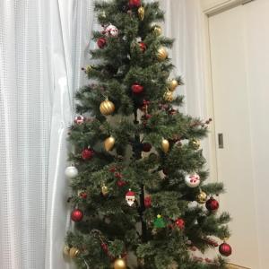 IKEAでクリスマス準備