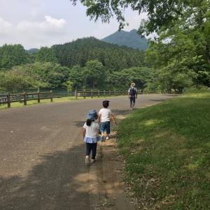 赤川ダム〜古賀志山登山