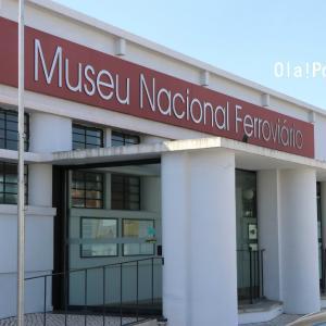 エントロンカメントの鉄道博物館 その1