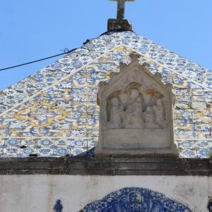 ナザレに行ってきた (7)~聖母マリアの奇跡の地~