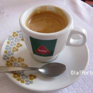 ポルトガルのアイスコーヒーとか、飲み比べとか。