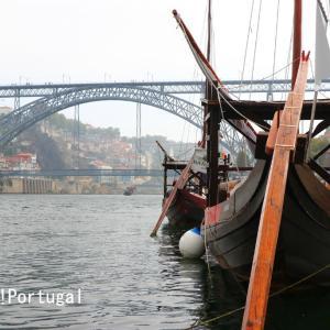 ポルト・ドウロ川渡し船に乗ってみた