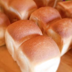 バター塗らなくても美味しい!食パン