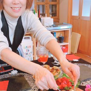 めーっちゃ美味しくてとーっても楽しかったです♡ご感想♡『滋賀大津市パン教室』