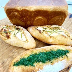 味噌を使った食パンは香ばしい♬《滋賀大津市パン教室・発酵食》