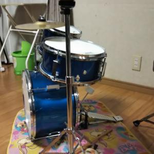 ドラムのハイハット