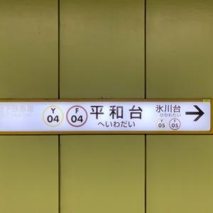バスを乗り継ぎ渋い駅【第7222話】