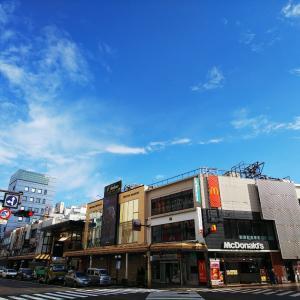やっぱり金沢だったら片町を盛り上げないとね。