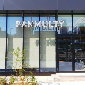 PANMULTY(パンマルティ)は金沢のセレクトベーカリー&カフェ@クロスゲート金沢