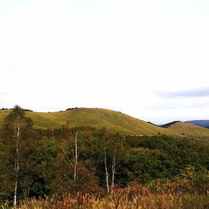 日本百名山を一日に3つ登る。その2 霧ヶ峰