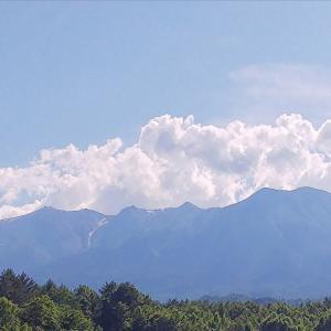 木曽の御嶽山登山 その1 まずは現地へ。
