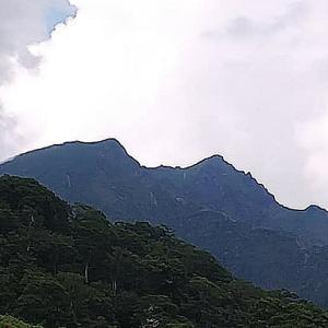 谷川岳登山 その1  まずはロープウェイ。