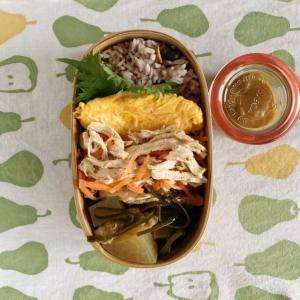 サラダチキン弁当とレシピを参照したサイト
