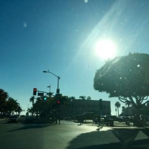 NIKEとスケートボーダー Santa Monica