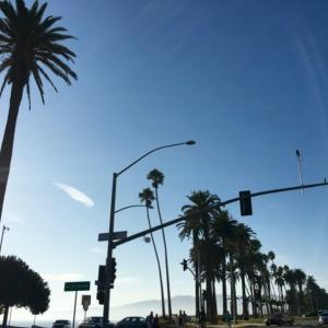 California 1で北へ