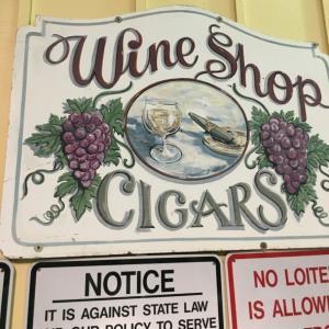 Bottle Shopでテキーラとワインを買おう♪