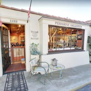 ヴィンテージアクセサリー PEREGRINE GALLERIES   Montecito