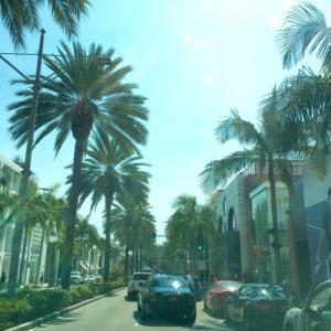 「Neiman Marcus」洋服編 Beverly Hills
