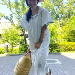いわおファッション夏編 2019