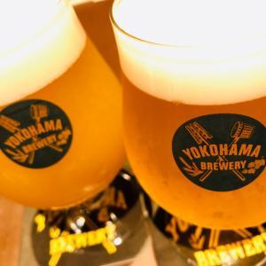 【横浜ビール】オンラインショップ・ランチ・そして呼び出し。