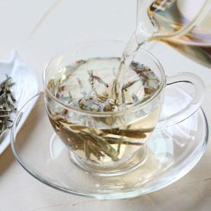スキンケアに最も効果的なお茶