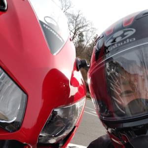 バイクでGO~♪岡山編
