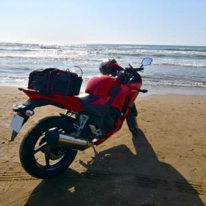 赤いバイク~AKIRA~