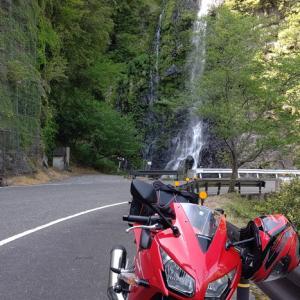 奈良県~十二滝~