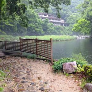 岡山~奥津温泉-~般若寺温泉